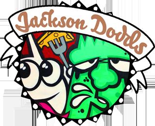 Jackson Dodds Logo